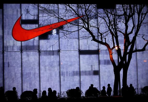 O nome da Nike é uma homenagem à deusa grega Nice (Foto: Getty Images)