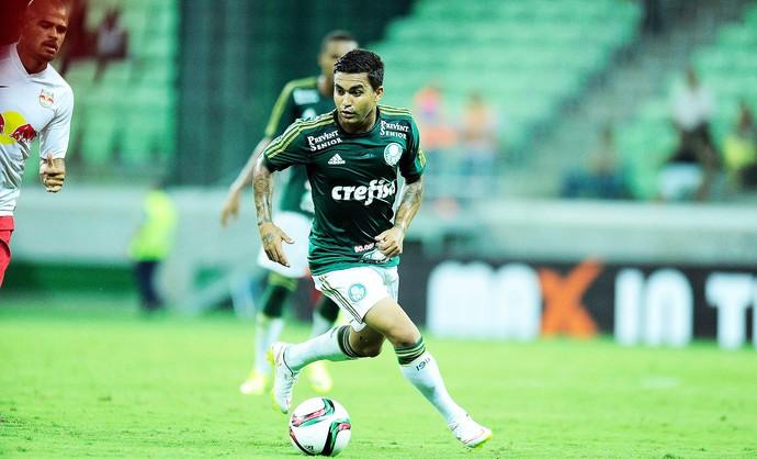 Dudu Palmeiras x Red Bull Amistoso (Foto: Marcos Ribolli)
