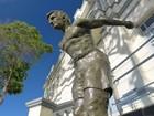 Escultura de Zé Peixe será inaugurada no Museu da Gente Sergipana