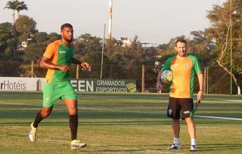 """Messias afirma: """"Enquanto o Coelho tiver chances, a equipe lutará"""""""