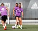 Cristiano Ronaldo confirma volta aos gramados pelo Real Madrid no sábado
