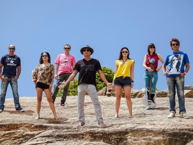 Banda Blitz (Foto: Divulgação)