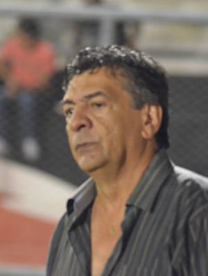 Ribeiro Neto diz que é preciso acabar com o 'Padrão River Plate' (Foto: Thiago Barbosa/GLOBOESPORTE.COM)