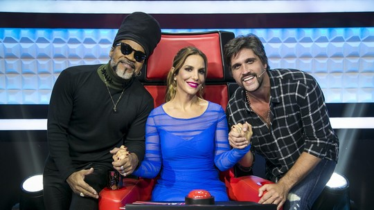 Foto: (the voice kids)