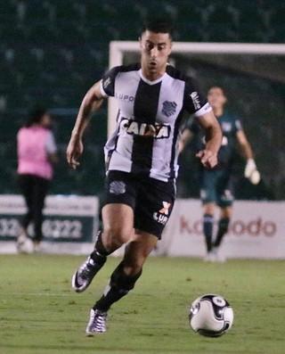 marquinhos pedroso figueirense (Foto: Luiz Henrique / FFC)