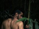 Tereza Brant mostra visual cada vez mais masculino