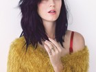 Katy Perry vai levar seu 'poder feminino' comportado ao Super Bowl