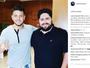 Famosos lamentam morte de Renan Ribeiro, ex-participante do 'The Voice'