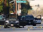 Suspeita de ataque jurou lealdade ao EI no Facebook, dizem investigadores