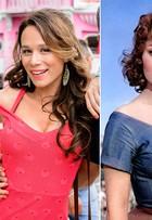 Tancinha de Mariana Ximenes é inspirada em Brigitte Bardot e Loren