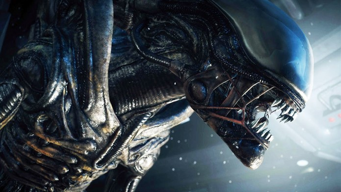Alien Isolation mais em conta na Nuuvem (Foto: Divulgação/Sega)