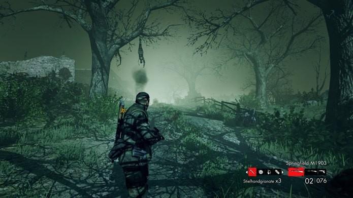 No PC, o jogo surpreende por rodar até em computadores sem placa dedicada (Foto: Reprodução / Dario Coutinho)