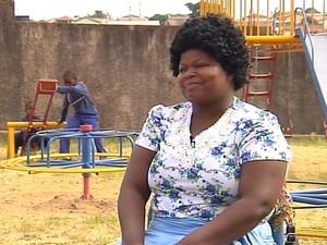 Mich ficou três anos sem ver filhos (Foto: Reprodução / TV TEM)