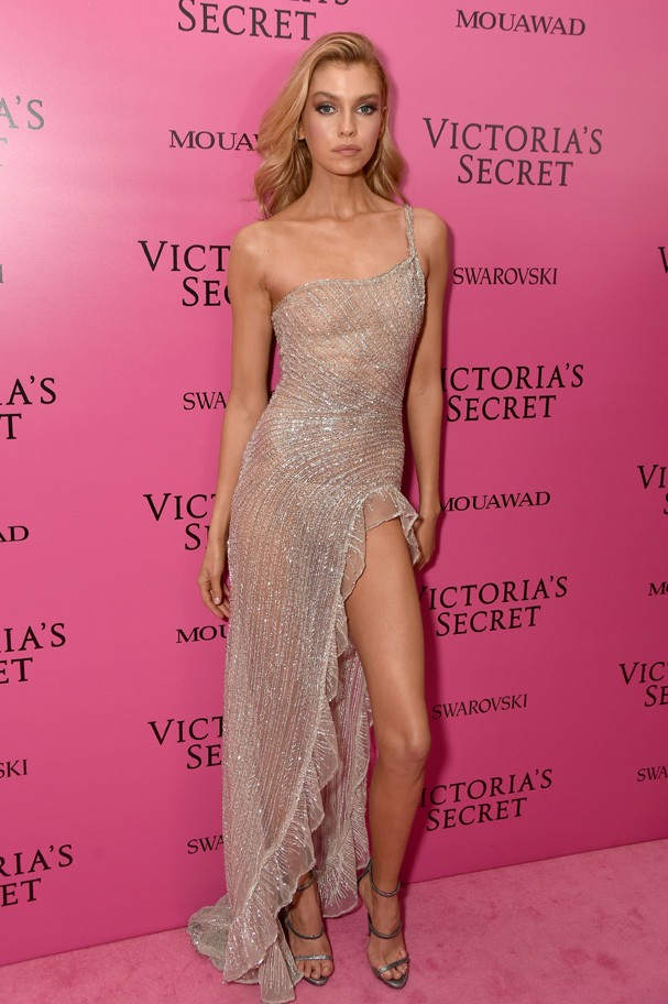 Stella Maxwell (Foto: Getty Images)