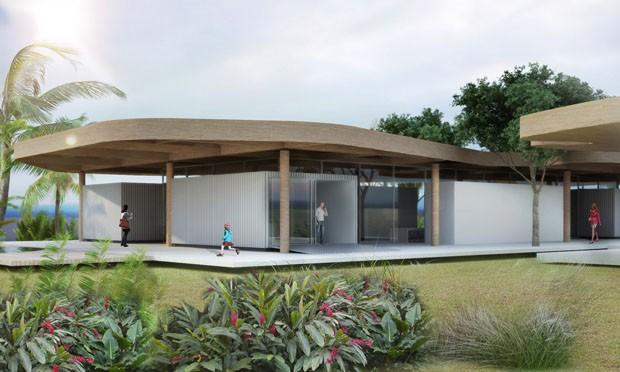 Casa Nova (Foto: divulgação)