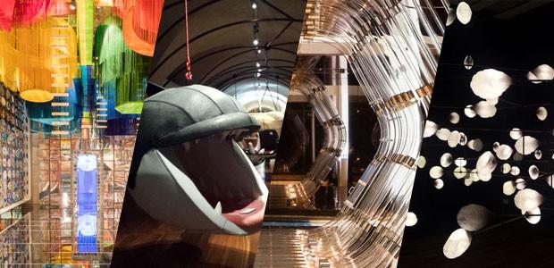 London Design Biennale: 10 destaques (Foto: Reprodução)