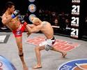 Após Loro sair do card, Dudu Dantas pede luta por título interino no Bellator