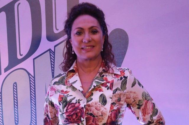 Eliane Giardini (Foto: Paulo Belote/ TV Globo)