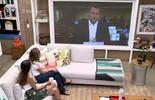 Rodrigo Bocardi traz as principais notícias do Jornal hoje para o É de casa