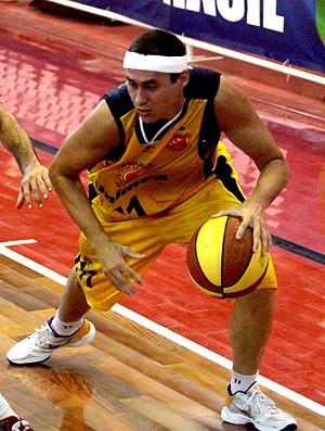 basquete fulvio murilo são josé pinheiros  (Foto: Ronny Santos / Divulgação)
