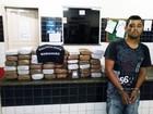 Preso suspeito de envolvimento na morte de policial em Vitorino Freire, MA
