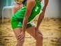 Esporte na veia: universitária divide rotina de estudos com 5 modalidades