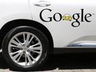 Google firma parceria com montadoras para carro autônomo