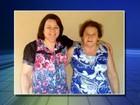 Mãe de ex-tesoureira suspeita de desvio milionário sai da prisão
