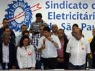 Serra telefonou para reclamar da lei do piso dos professores, diz Haddad