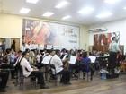 Orquestra Sinfônica Juvenil apresenta concerto na terça em Barra Mansa, RJ