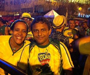 Torcedor Rio