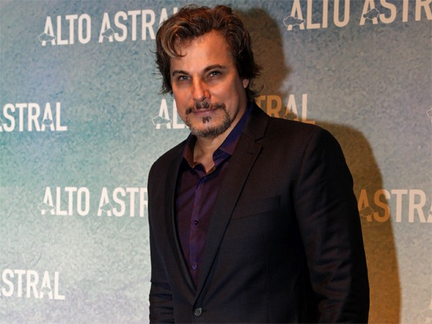 Edson Celulari será Marcelo em Alto Astral (Foto: Arthur Seixas/ Gshow)