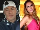 Neymar passa noite em hotel no Rio com Carol Portaluppi, dizem fontes