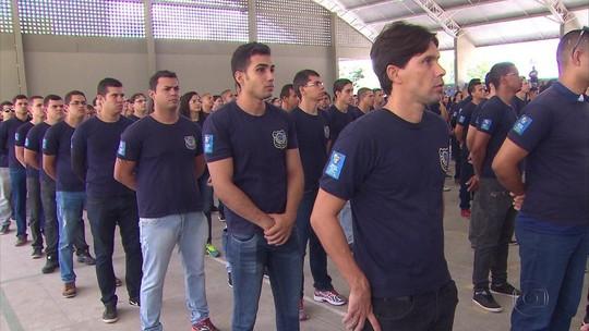 Carnaval 2017 do Recife terá reforço de 357 guardas municipais