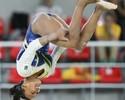 Rebeca apresenta movimento inédito e tenta batizá-lo nos Jogos do Rio