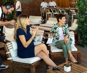 """Luana Piovani fala sobre a libido na gravidez: """"Funciono sob estímulo"""""""