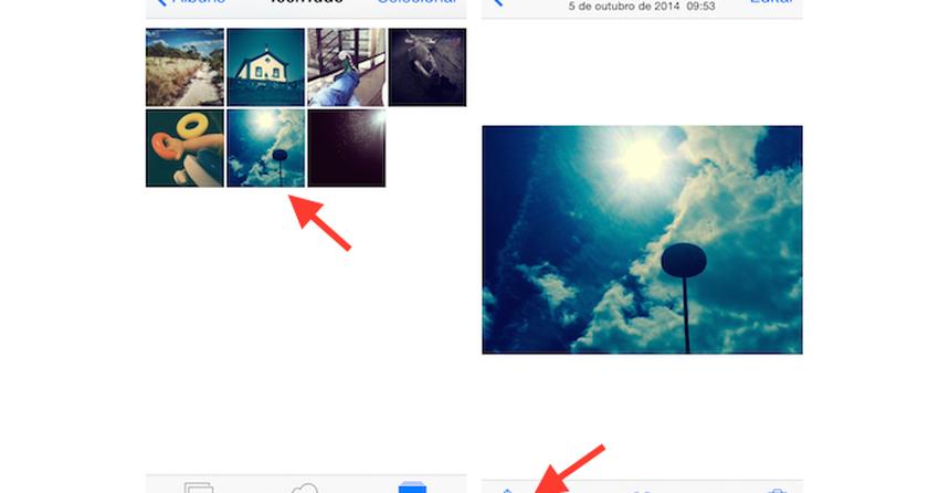 Veja Como Colocar Uma Foto No Papel De Parede Do IPhone