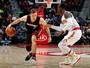 Hawks vencem Heat e encerram uma série de sete derrotas na temporada