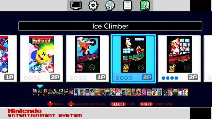 NES Classic não aceita cartuchos, cartão SD ou compras online (Foto: Divulgação/Nintendo)