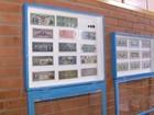Exposição em MS conta história do Brasil com moedas e notas antigas