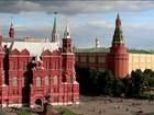 Moscou, coração da Rússia, mostra o contraste entre presente e passado