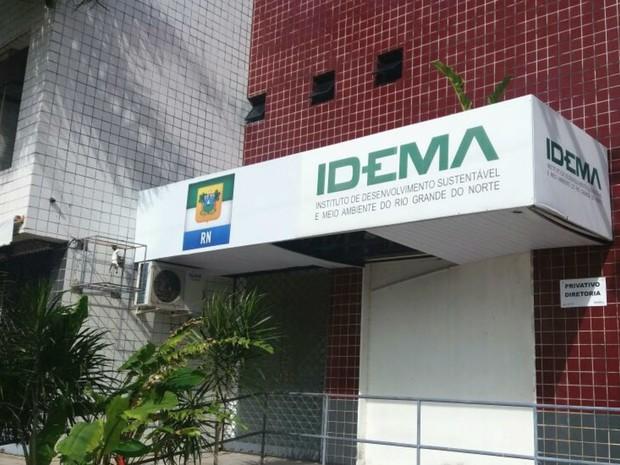 Relatório do TCE aponta fraudes de R$ 35 milhões no Idema (Foto: Fred Carvalho/G1)