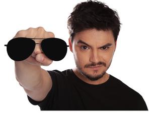 """Comediante Felipe Neto apresenta seu stand up """"Minha Vida Não Faz Sentido!"""" em Campinas (SP) (Foto: João Mendes/Divulgação)"""