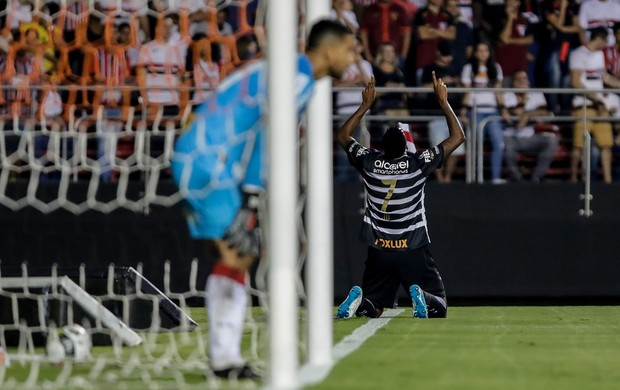 São Paulo x Corinthians Jô