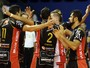 Campinas vence Montes Claros, passa à semifinal e encara o favorito Cruzeiro