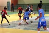 Vivaz vence Tiradentes por 3 a 1 e vai a final do Sub-13 contra o Extremo Norte