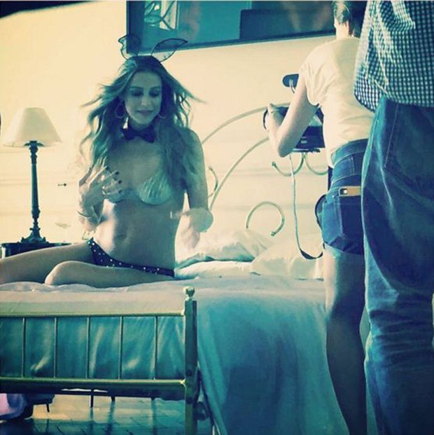 Luana Piovani (Foto: Reprodução/ Instagram)