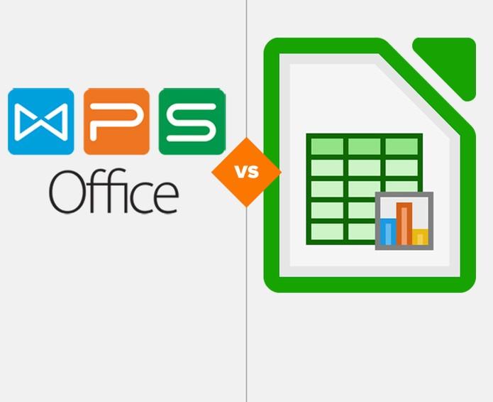 WPS Office ou LibreOffice? Saiba qual alternativa grátis é melhor (Foto: Arte/TechTudo)