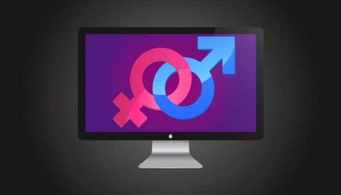 """Menino ou menina? Qual o """"sexo"""" do seu computador?  (Foto: Arte/TechTudo)"""
