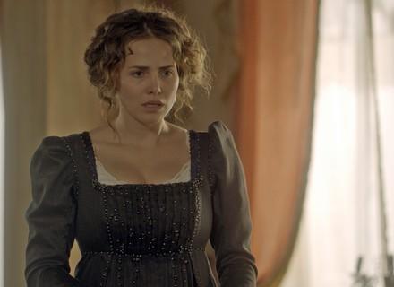 Leopoldina sofre em confronto com Pedro